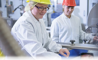 Food Packaging Worker Safety