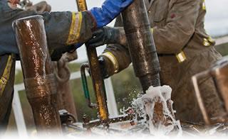 Oil & Gas Industry - Hot Liquids