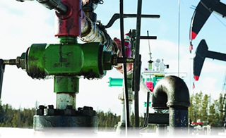 Oil & Gas Industry Safety - Heavy Equipment